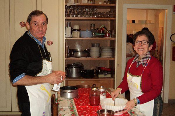 Gnamme Gnamme: laboratorio di cucina