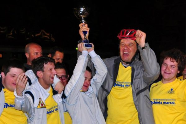 Champion league di calcetto